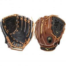 "Mizuno 12.5"" Classic Fastpitch Softball Glove, GCF1250F2"