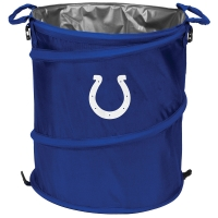 Indianapolis Colts NFL Collapsible 3-in-1 Hamper/Cooler/Trashcan