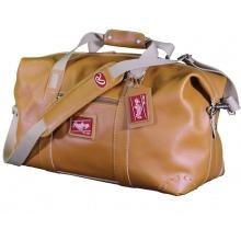 Rawlings Leather Travel Duffle Bag
