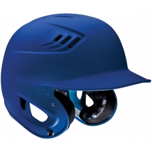 Rawlings S70X1S 70 MPH Matte Finish Batting Helmet, SENIOR
