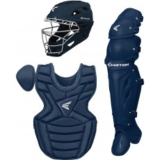 Easton M7 (age 13-15) Catcher's Gear Box Set, INTERMEDIATE