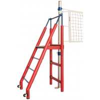 Padding for Porter Free Standing Referee Stand