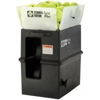 Tennis Tutor ProLite Plus Ball Machine, Battery Operated w/ Oscillator