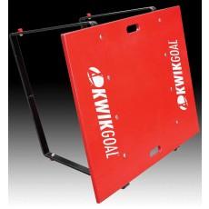 Kwik Goal VAT Variable Angle Soccer Training Board, 16A3501
