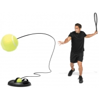 SKLZ PowerBase Solo Tennis Trainer