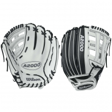 "Wilson 12"" A2000 SuperSkin Fastpitch Softball Glove, WTA20RF17IF12SS"