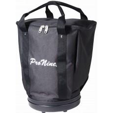 """Pro Nine Baseball / Softball Ball Bag, 20""""Hx10""""Lx16.5""""W"""