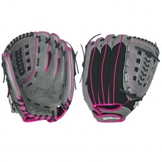 Wilson WTA04RF16115 Flash YOUTH Fastpitch Softball Glove, 11.5""