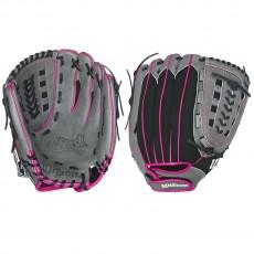 """Wilson WTA04RF16115 Flash YOUTH Fastpitch Softball Glove, 11.5"""""""