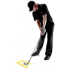 SKLZ Ball First Golf Striking Mat Training Aid