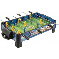 "Carmelli Sidekick 38"" Table Top Soccer Foosball Table"
