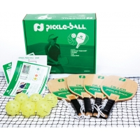 Diller Pickleball Net Set, Taiwan