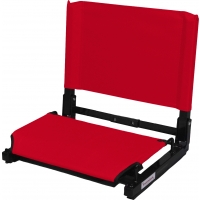 Stadium Chair Bleacher Seat (SC1), Standard Model