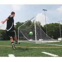 Gill Upper 90 387203 U90 Club Soccer Goals & Nets, 6.5' x 12'