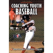Coaching Youth Baseball, BOOK