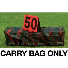 Fisher Carry Bag For Triangular Football Sideline Markers