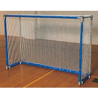 Jaypro FHGN-33 Deluxe Floor Hockey Goals & Nets