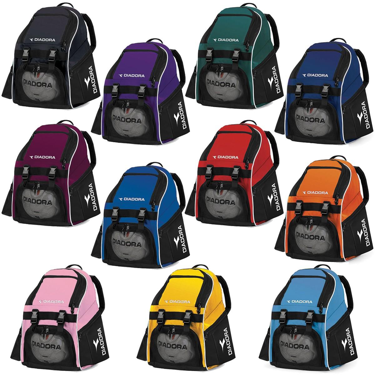 d88dd6ec4 diadora soccer backpacks