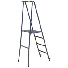 Spalding Volleyball Referee Stand Platform, 438-116