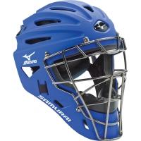 Mizuno 380191 Samurai G4 Catcher's Helmet, ADULT