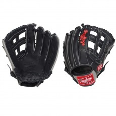 "Rawlings 12.75"" Gamer Baseball Glove, G3029-6BG"
