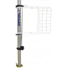 Jaypro PVB-13U Multi-Purpose Volleyball Uprights, Pair