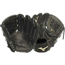 Mizuno GGE11VBK Global Elite VOP Baseball Glove, 12""
