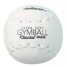 "deBeer 16"" Clincher Softie XF16 Gymballs, dz"