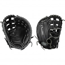 "Louisville 12"" Omaha First Base Mitt, WTLOMRB17BM"