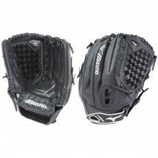 "Mizuno 12"" Prospect Select Fastpitch Glove, GPL1200F2"