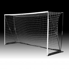 Kwik Goal 2B1703 Kwik Flex Soccer Goal, 6 1/2' x 12'