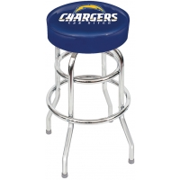 "San Diego Chargers NFL 30"" Bar Stool"