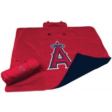 Los Angeles Angels All-Weather Blanket