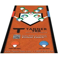 Tanner Hitting Deck Mat Batting Trainer