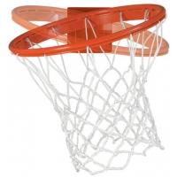 "Bison BA3180T Baseline Universal Prep 180 Breakaway Basketball Goal, 48"" x 72"""