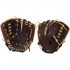 Mizuno GFN1250S2 Franchise Slowpitch Glove, 12.5""