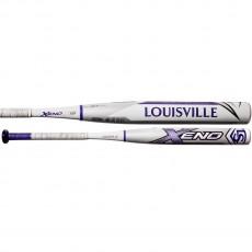 2018 Louisville Slugger Xeno X18 -10 Fastpitch Softball Bat, WTLFPXN18A10