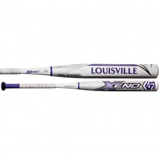 2018 Louisville Xeno X18 -10 Fastpitch Softball Bat, WTLFPXN18A10