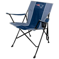 New England Patriots NFL Tailgate Chair
