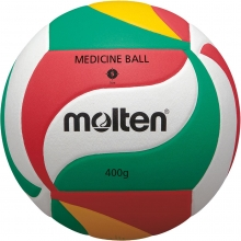 Molten MTV5MIT Heavyweight Training VB-SETTER Volleyball