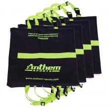 Anthem Sports SGSB-4 Soccer Goal Anchor Sand Bags, Set of 4
