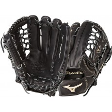 Mizuno GGE71VAXOBK Global Elite VOP Baseball Glove, 12.75""
