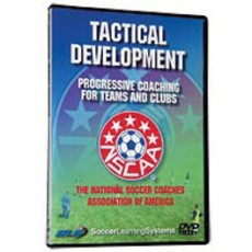 Tactical Development, DVD