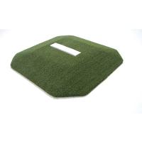 "Proper Pitch 419005 Portable Youth Training Mound, GREEN, 42""W x 42""L x 4""H"