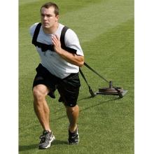 Power Max TA156 Training Sled w/ Harness