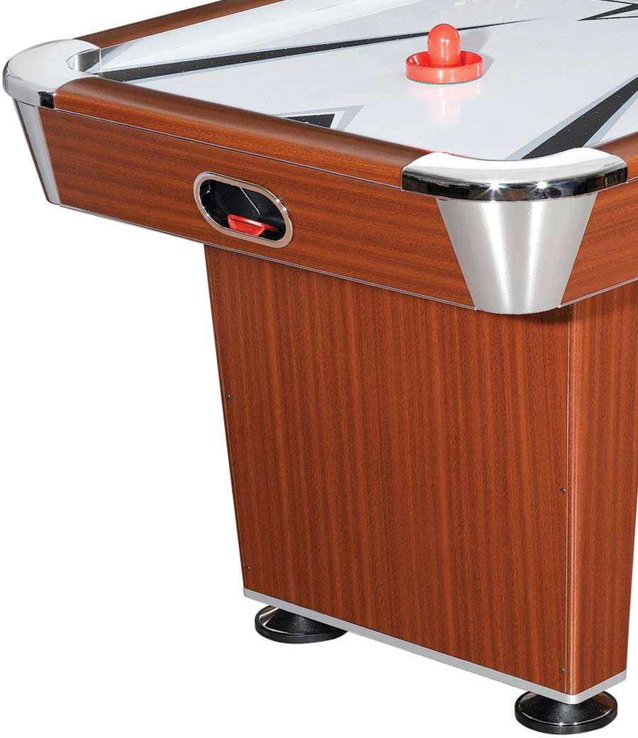 Carmelli Midtown 6u0027 Air Hockey Table. AddThis Sharing Buttons