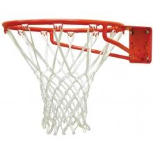 Jaypro GBSG-50 Single Rim Super Basketball Goal