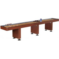 Carmelli Challenger 14' Shuffleboard Table