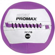 Champion 16 lb Rhino Promax Medicine Ball, RPX16