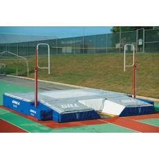 Gill VP305 High School Pole Vault Landing Pit Value Pack